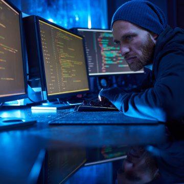 How companies get hacked 2020: Online Security