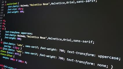 dynamic web application